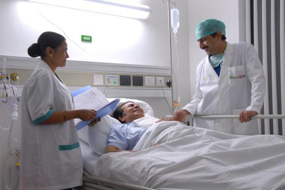 Лечение инсульта должно быть начато как можно раньше