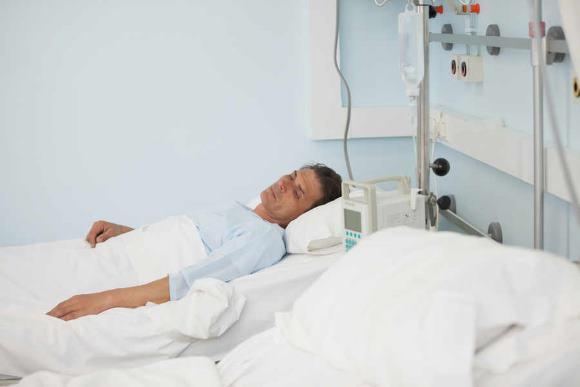 Базисная терапия предусматривает комплекс лечебных мероприятий, призванных стабилизировать жизненно важные функции