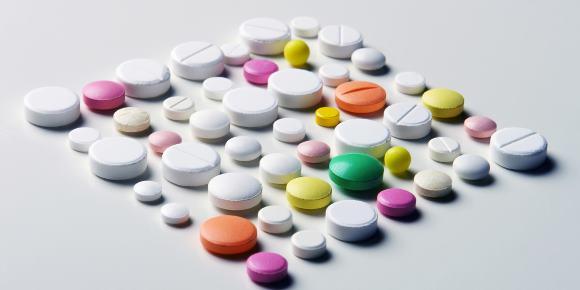 Медикаментозное лечение инсульта