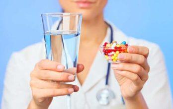 Обзор лекарственных препаратов, применяемых в восстановительном периоде инсульта