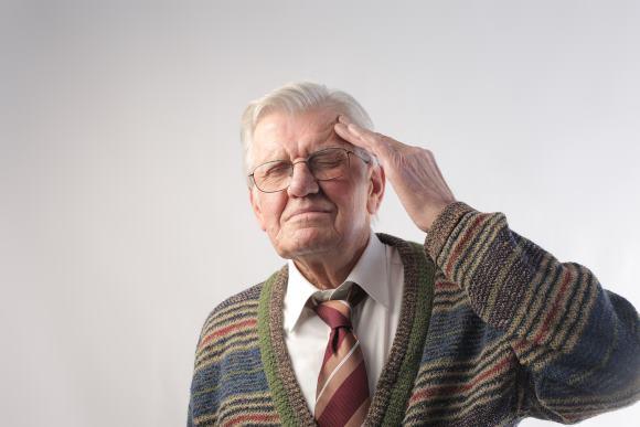 У пожилых людей инсульт возникает чаще