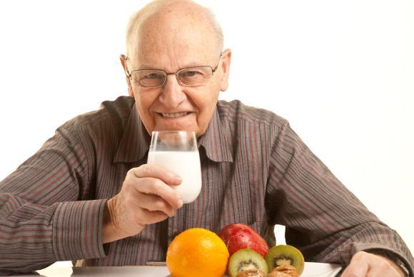 После инсульта необходимо питаться дробно и малыми порциями