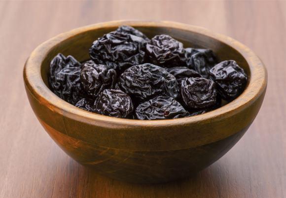 Вкусный сухофрукт содержит большое количество антиоксидантов