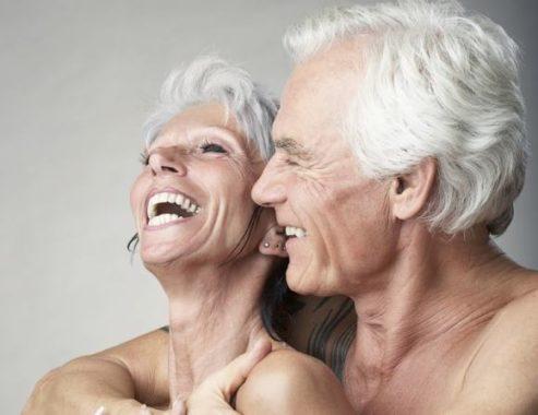 Сексуальные проблемы старичков вопрос