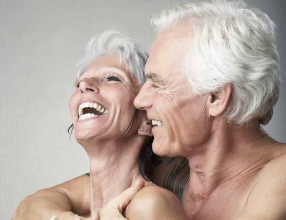 Половые контакты с небольшими ограничениями после инсульта приносят очевидную пользу