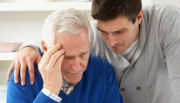 После инсульта изменяется как физическое, так и эмоциональное состояние пациента