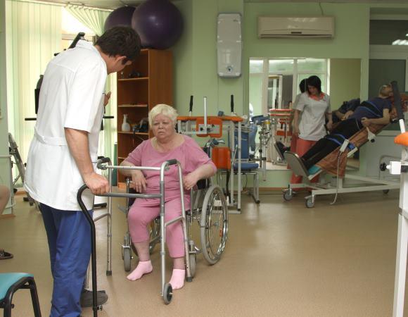Жизнь после инсульта может стать неузнаваемой