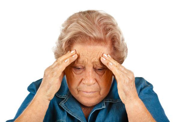 Симптомы преходящих нарушений мозгового кровообращения носят транзиторный характер