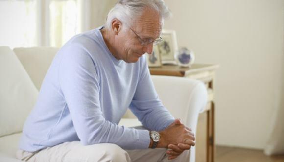 Транзиторная ишемическая атака наиболее часто встречается в пожилом возрасте