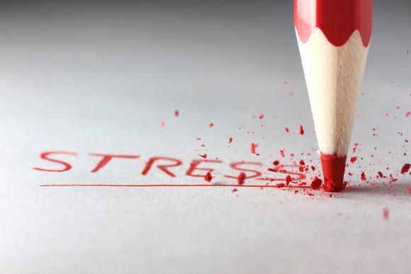 Постоянный стресс - одна из причин роста заболеваемости инсультом