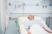 Причины смерти при ишемии головного мозга