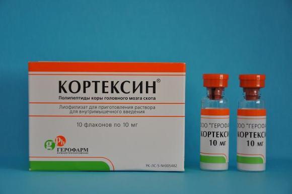 Полипептидный биорегулятор