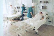 Современные алгоритмы оказания помощи при геморрагическом инсульте