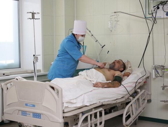 Лечение ОНМК в обязательном порядке проводится в условиях стационара