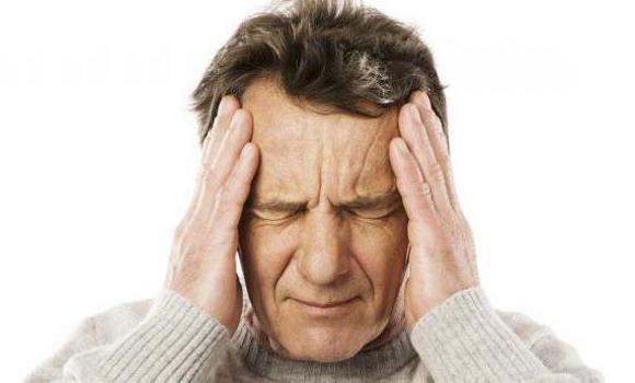 Вестибулярное головокружение представляет собой ощущение мнимого вращения окружающих предметов или самого пациента в пространстве
