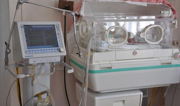 Выхаживание глубоко недоношенного младенца