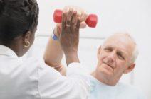 Восстановление функции рук в домашних условиях