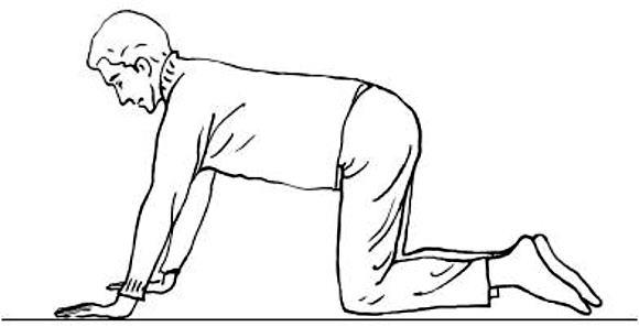 Активная лечебная гимнастика после инсульта