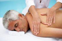 Восстановление после инсульта при помощи массажа