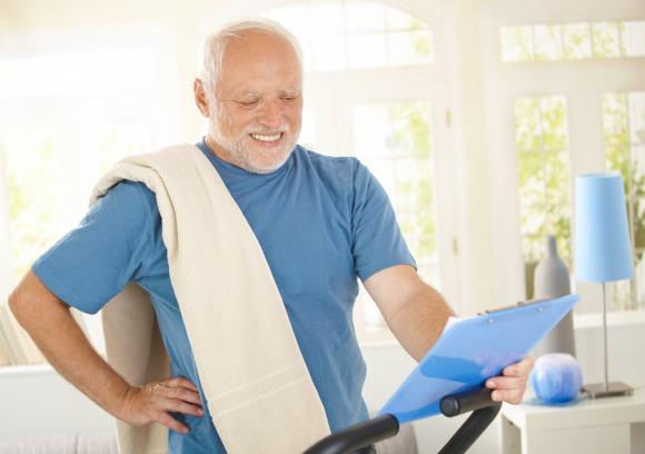 Восстановление после инсульта - длительный и поэтапный процесс