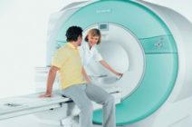 Ушиб головного мозга: диагностика на магнитно-резонансном томографе