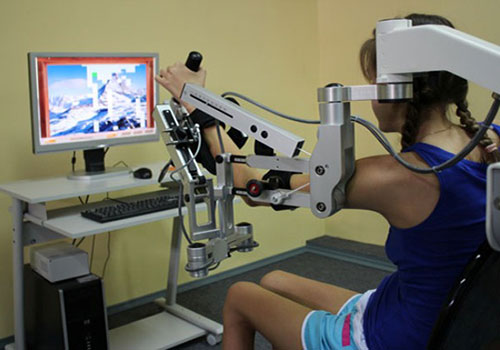 Роботизированные устройства для восстановления после инсульта