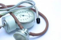 Артериальное давление как фактор риска инсульта