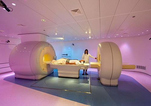 Исследования КТ и МРТ при сотрясении