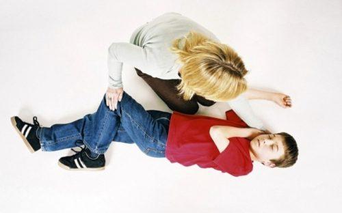 Эпилепсия у ребенка после инсульта