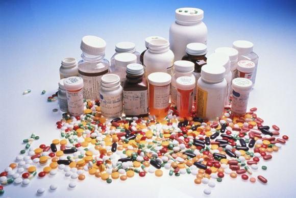 Препараты, активные по отношению к палочке Коха и другим возбудителям туберкулеза