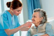 Правила домашнего ухода для восстановления после инсульта