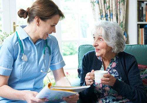 К чему должны быть готовы родственники при уходе за больным