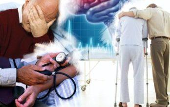 Геморрагический инсульт – каковы шансы на восстановление