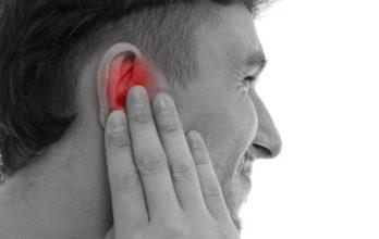 Хронический отит, как частая причина тяжелого менингита