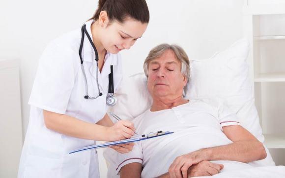 Исход отогенного менингита при правильно подобранной терапии благоприятный