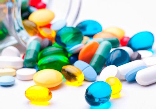Медикаментозное лечение эпилептических припадков