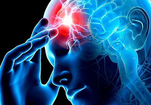 Часто инсульт имеет смертельный исход