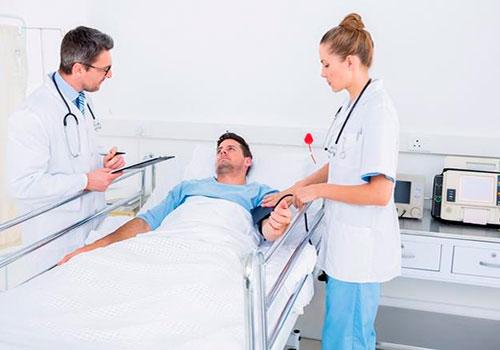Лечение и восстановление после ишемического инсульта