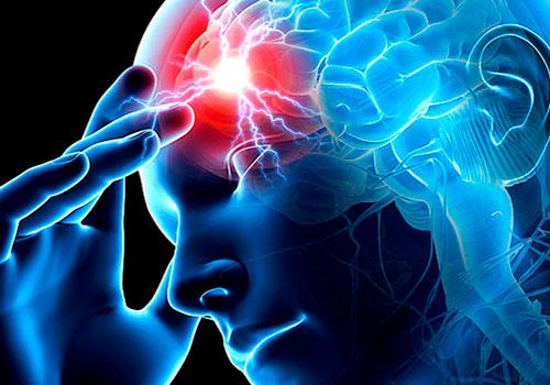 Причины возникновения комы при инсульте