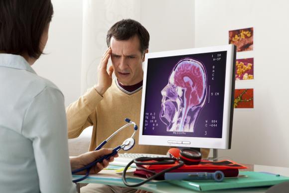 Неврологическое обследование