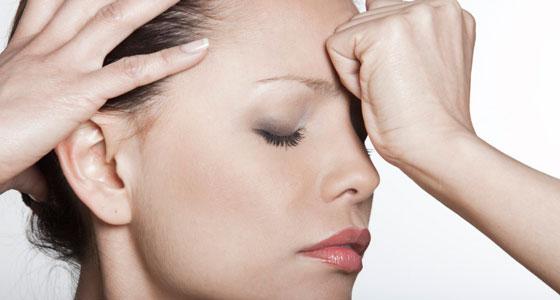 Боли при субдуральной гематоме