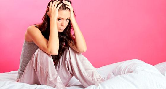 Нарушение сна при сотрясении