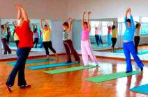 Лечебная физкультура, как основный метод реабилитации после инсульта