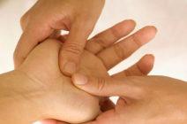 Массаж парализованной руки после инсульта