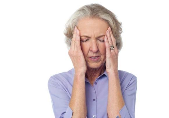 У женщин после менопаузы риск возникновения ТИА возрастает