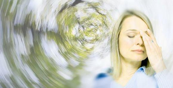 Центральное головокружение вызывается патологиями головного мозга