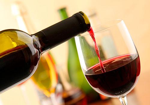 Можно ли пить вино после инсульта?