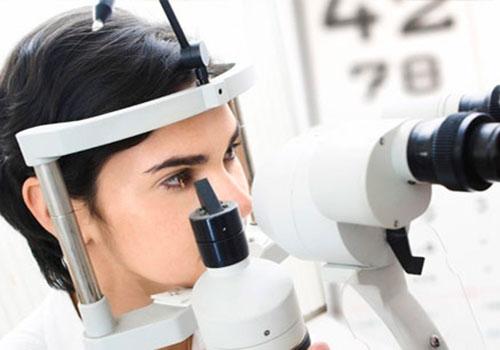 Почему после сотрясения ухудшается зрение?