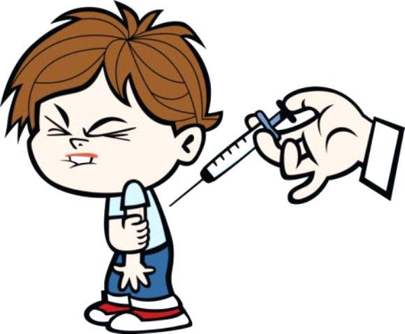 В обязательном порядке делается прививка от менингита делается детям и взрослым с иммунодефицитом