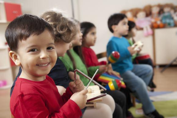 Маленькие дети находятся в группе риска по заболеваемости менингитом